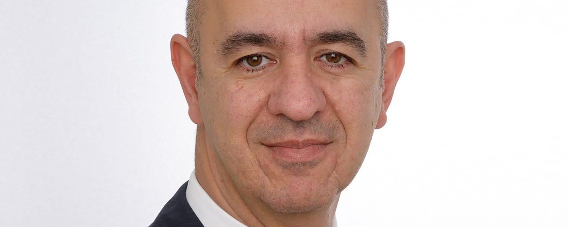 Soner Berke - neuer CEO für Ospidea